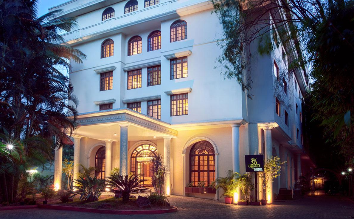 4 Star Luxury Hotel | Banquet Halls in Bangalore