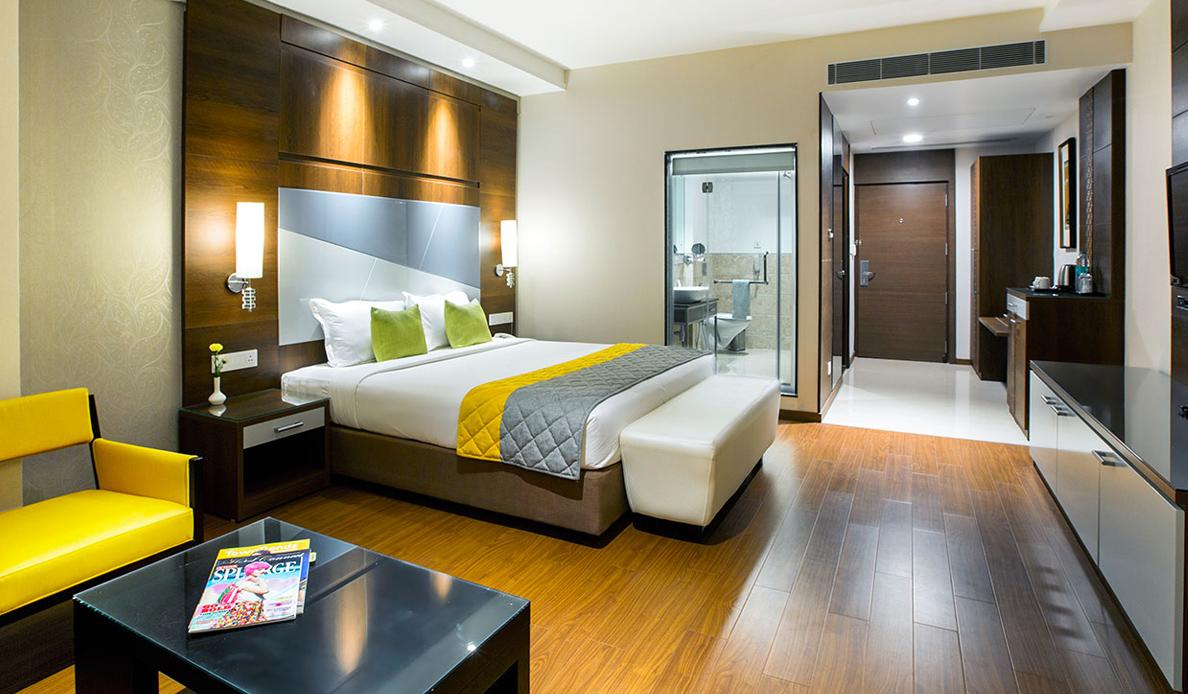 Premium Room View 1