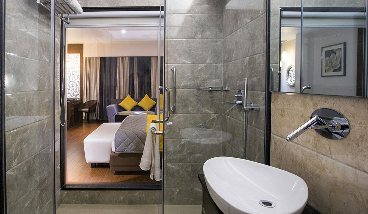 Premium Room View 2