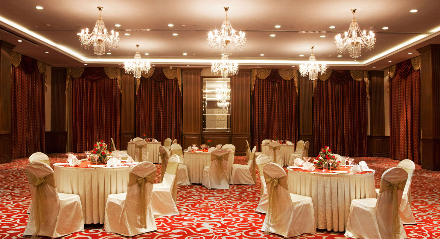 4 Star Luxury Hotel Banquet Halls In Bangalore Thegrandmagrath